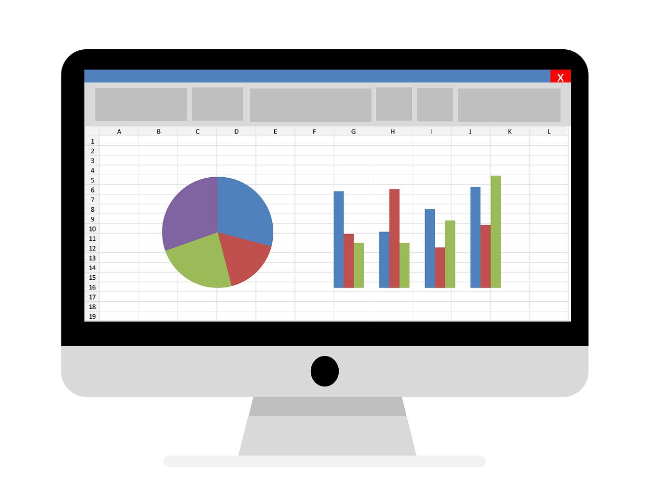 Excel セル内の改行設定