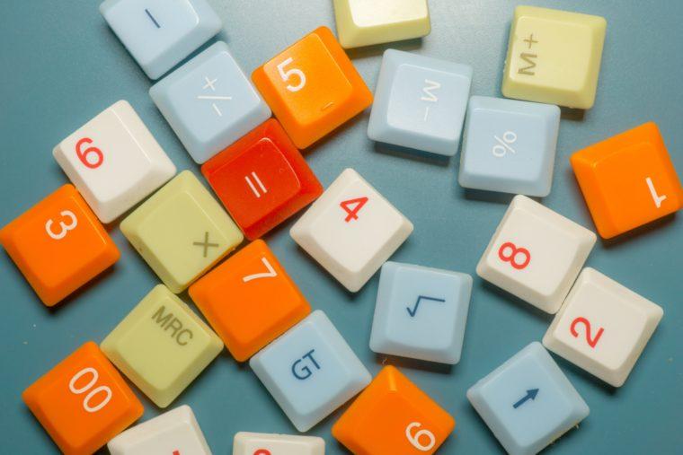 キーボードを分解してみよう