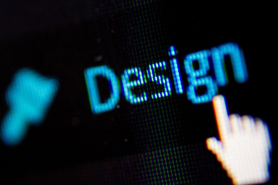 WEBデザインに著作権があるのか WEBロゴイメージ